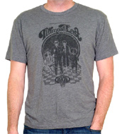 Fillmore East Men's Retro T-Shirt