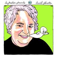 "Daniel Johnston / Into It. Over It. Vinyl 12"" (New)"
