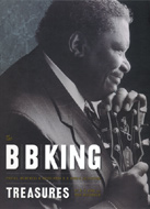 The B.B. King Treasures Book