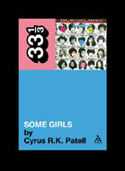 Some Girls Book