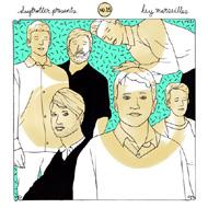 """Hey Marseilles / PHOX Vinyl 12"""" (New)"""