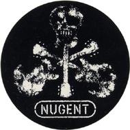 Ted NugentSticker
