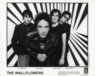 The WallflowersPromo Print