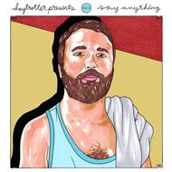"Say Anything / Matt Pryor Vinyl 12"" (New)"