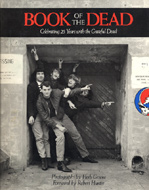 Book of the Dead - Celebrating 25 Years witih the Grateful Dead Book