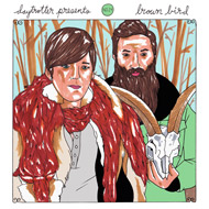 "Brown Bird / Joe Fletcher Vinyl 12"" (New)"