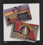 The Beach Boys Sticker