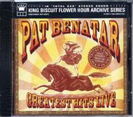 Pat BenatarCD