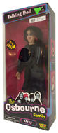 Ozzy Osbourne Action Figure