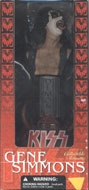 Kiss Action Figure