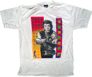 Paul McCartney Men's Vintage T-Shirt