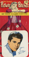 Rick Nelson Patch