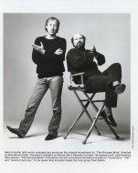 Mark Knopfler Promo Print