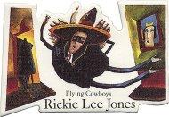 Rickie Lee JonesPin