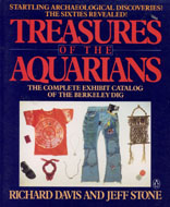Treasures of the Aquarians Book