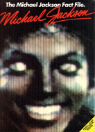 The Michael Jackson Fact File Book