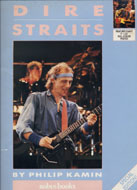 Dire Straits Book