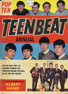 Teenbeat Annual Book