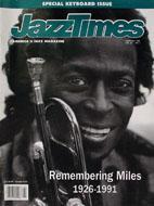 JazzTimes Vol. 22 No. 1 Magazine