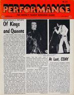 Performance Vol. 4 No. 9 Magazine