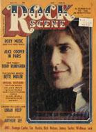 Rock Scene Magazine