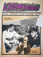 Crawdaddy Vol. 4 No. 8 Magazine