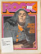 Rock Vol. 4 No. 20 Magazine