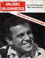 Bobby Vinton Magazine