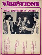 Keith Richards Magazine