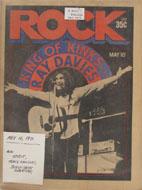 Ray Davies Magazine