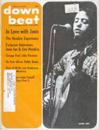 Janis Ian Magazine