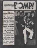The Flamin' Groovies Magazine