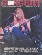 The Allman Brothers Band Magazine