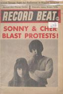 Sonny & Cher Magazine