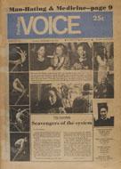 Yoko Ono Magazine