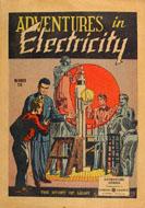 The Story Of Light Magazine