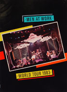 Men at Work Program