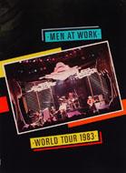 Men at Work Program