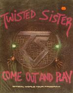 Twisted Sister Program