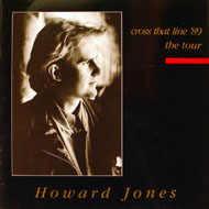 Howard Jones Program