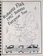 Roberta Flack Program