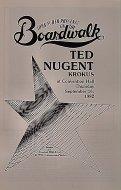 Ted Nugent Program