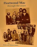 Fleetwood Mac, Through The Years Book