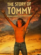 The Story Of Tommy Book