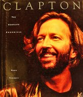 Clapton: The Complete Chronicle Book