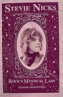 Stevie Nicks Rock's Mystical Lady Book