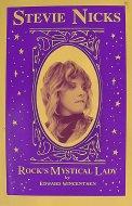 Stevie Nicks Rock's Mystical Lady Book