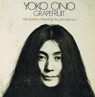 Yoko Ono Grapefruit Book