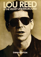 Lou Reed & The Velvet Underground Book