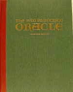 The San Francisco Oracle Facsimile Edition Book